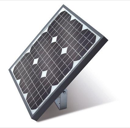 Panel Solar Solemyo 30W