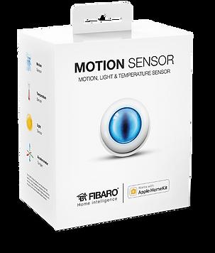 Fibaro HK Motion Sensor