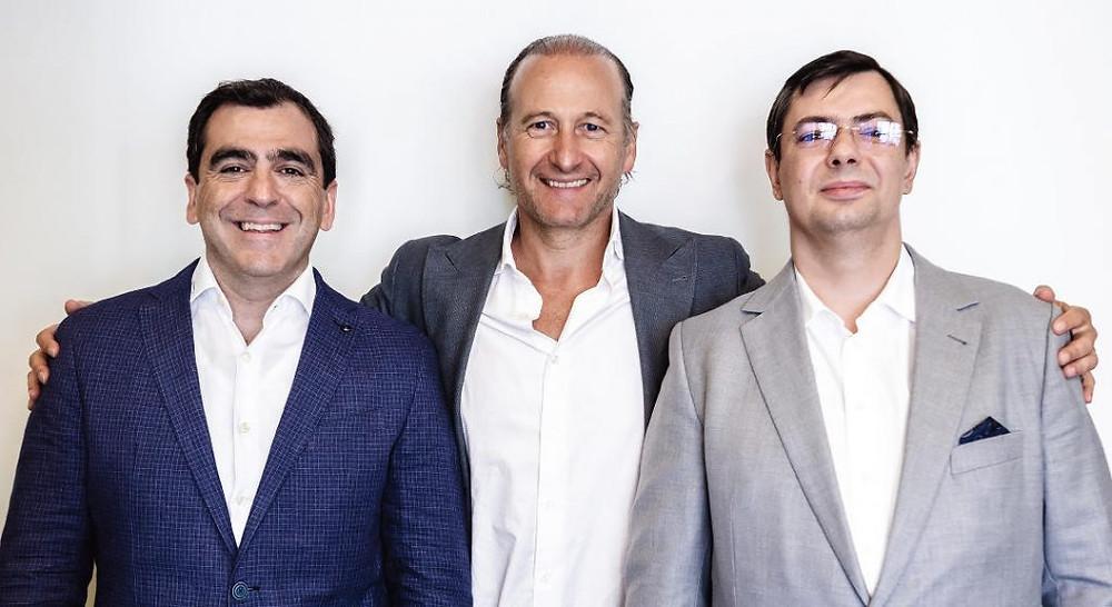 Nice Group Adquiere Fibaro