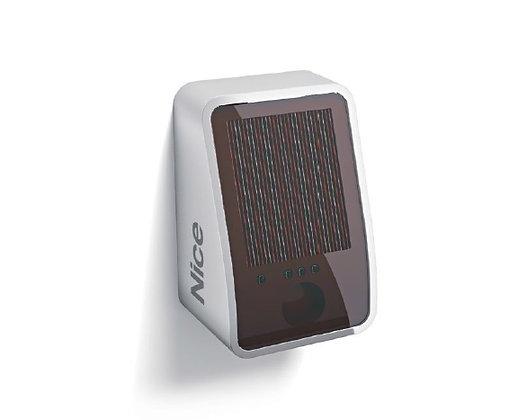 Fotocélula inalámbrica solar PHW