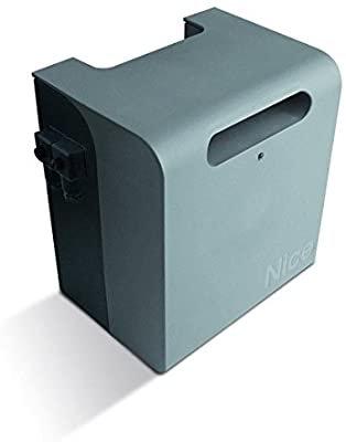Box Bateria Solemyo