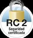 Sello Seguridad RC2