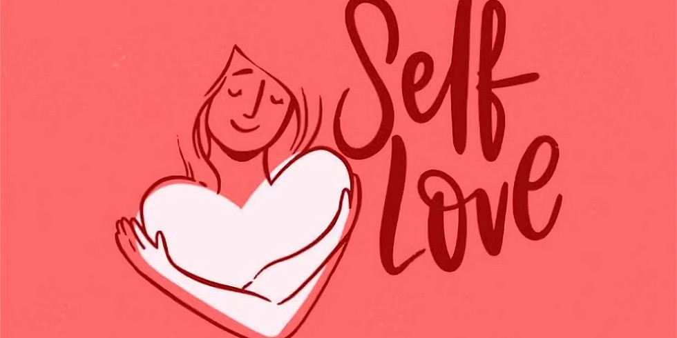 Self Love: Search Within Yourself