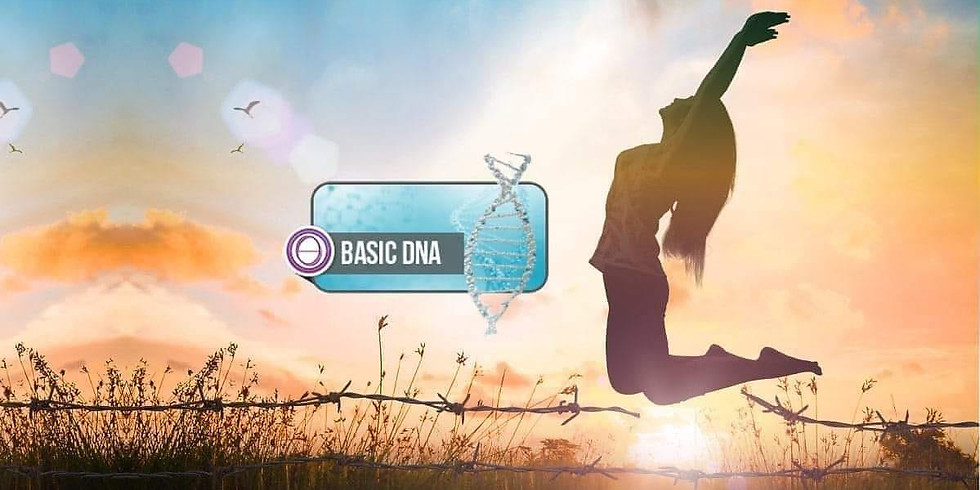 THETAHEALING BASIC DNA SEMINAR