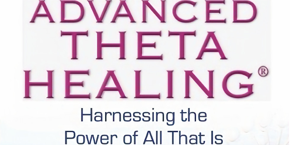 THETAHEALING® Advanced DNA
