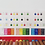 Thumbnail: Crayons de cire KITPAS
