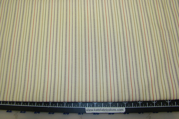 Marcus Rustic Winds Stripe Cream