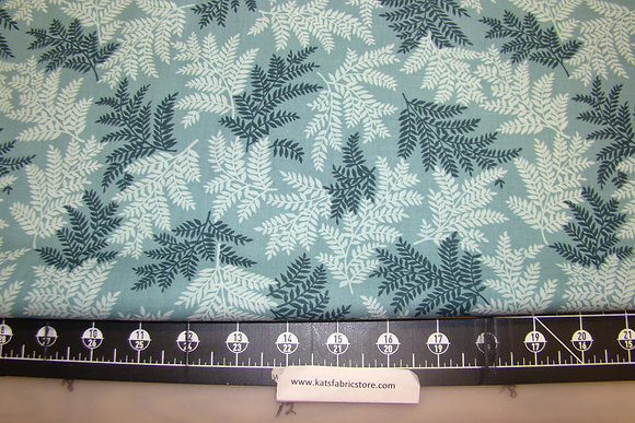 BX Mountain Majesty Fern Teal