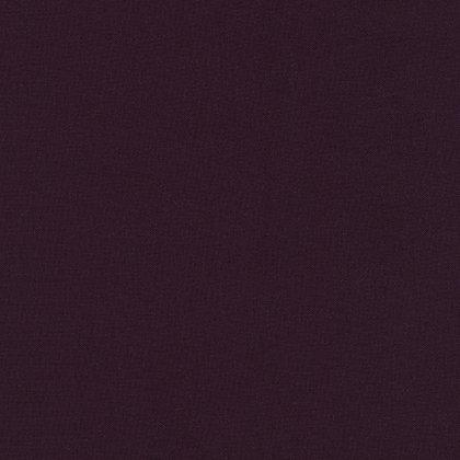 108 Kona Solid Raisin K001-1469
