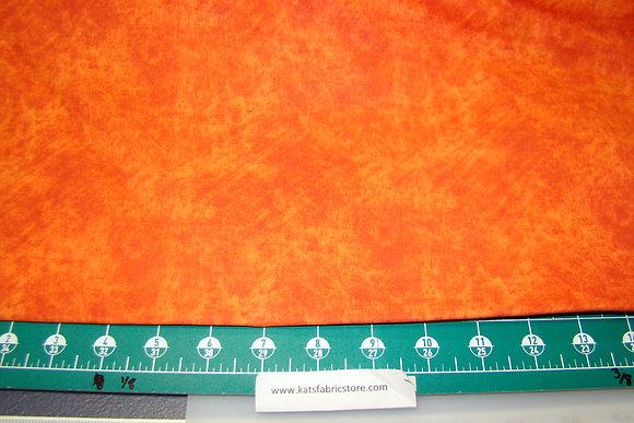 Grunge Paint Orange