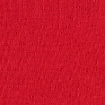47 Kona Solid Red K001-1308