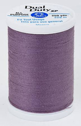 Coats and Clark All Purpose Thread S910 3460 Mulberry