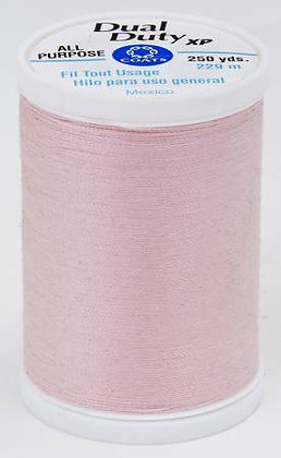Coats and Clark All Purpose Thread S910 1180 Light Pink