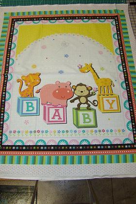 Baby Panel Blocks