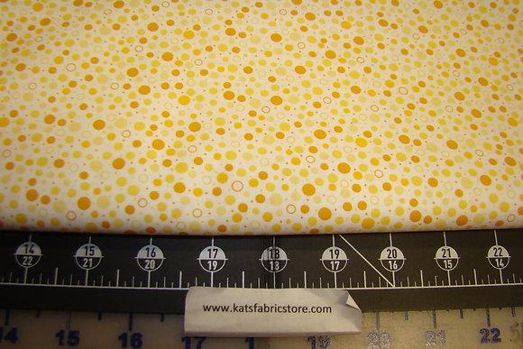 QT Sorbet Essentials Dots Yellow