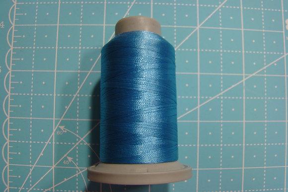 Glide Mini Spool Hawaiian Blue 30284