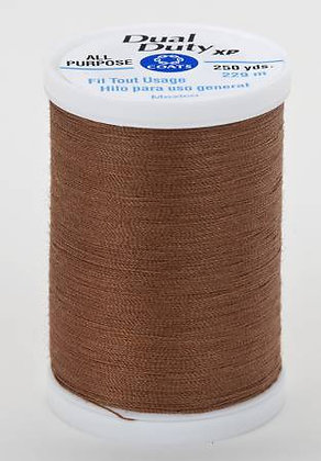 Coats and Clark All Purpose Thread S910 8770 London Tan