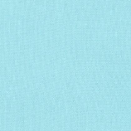 199 Kona Solid Aqua K001-1005