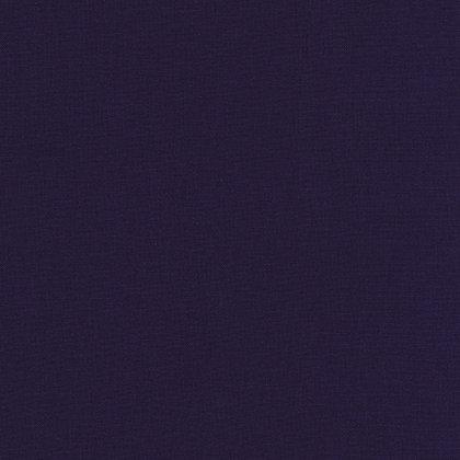 144 Kona Solid Midnight K001-1232