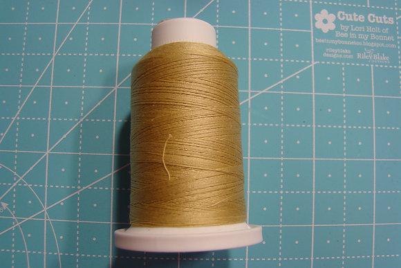Cairo-Quilt Cotton Thread Mini Spool Sand 20466