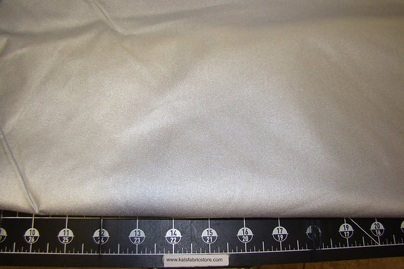 Heat Reflective Coating Utility Fabric