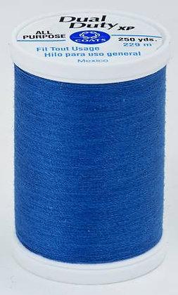 Coats and Clark All Purpose Thread S910 5050 Treasure Blue