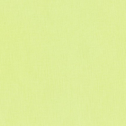 228.5 Kona Solid Summer Pear K001-1856