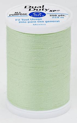 Coats and Clark All Purpose Thread S910 6420 Nile Green