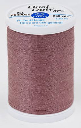 Coats and Clark All Purpose Thread S910 1080 Dark Mauve