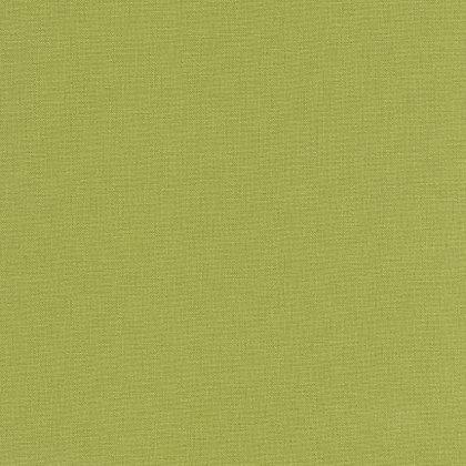 270 Kona Solid Olive K001-1263