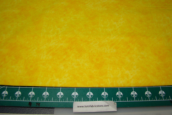 Grunge Paint Yellow