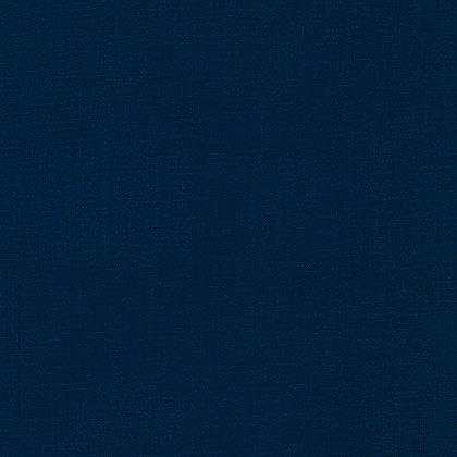 154 Kona Solid Navy K001-1243