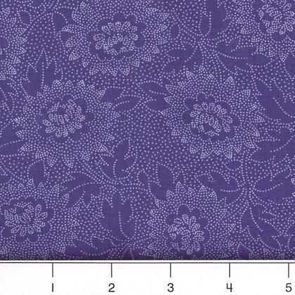 "108"" Lacy Purple"