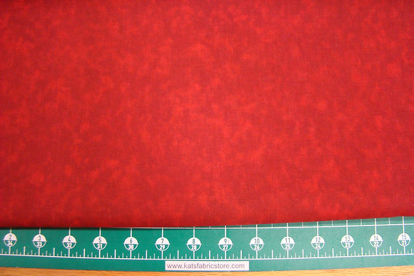 "108"" Quilter's Blenders Backings Burgundy"
