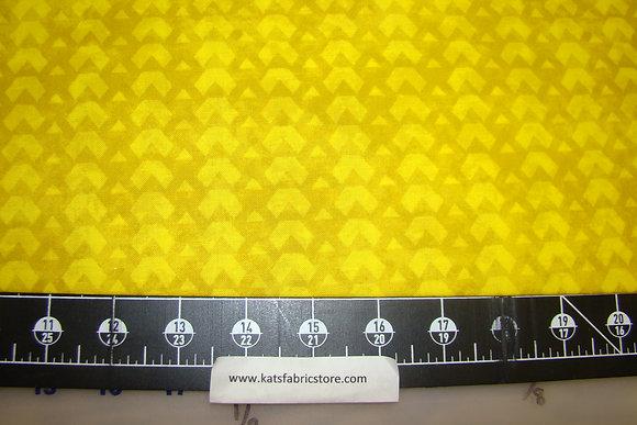 AE Nathan Diamond Texture Yellow
