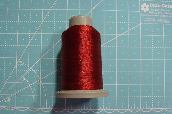Glide Thread Mini Spool Garnet 77427