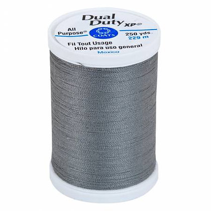 Coats and Clark All Purpose Thread S910 360 Business Gray