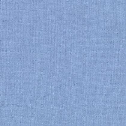 150 Kona Solid Dresden Blue K001-1123