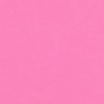 86 Kona Solid Candy Pink K001-1062