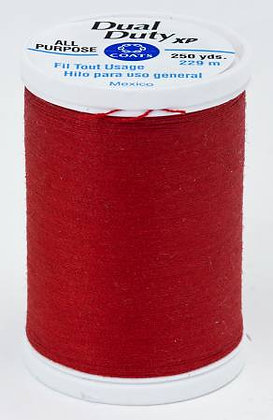 Coats and Clark All Purpose Thread S910 2250 Red