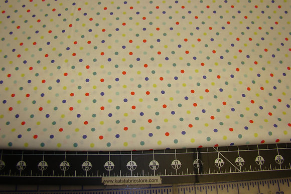 MM Bright Spot Polka Dot Collection