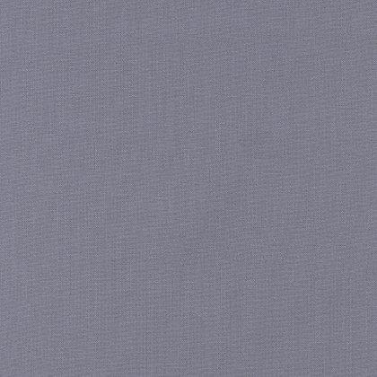 330 Kona Solid Medium Gray K001-1223