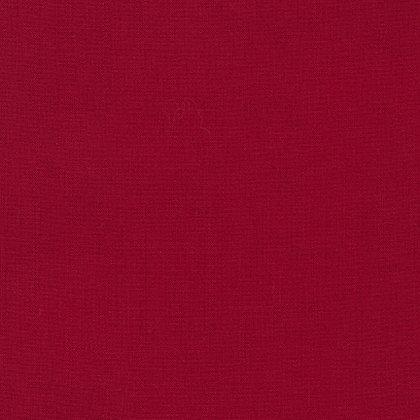 52 Kona Solid Rich Red K001-1551