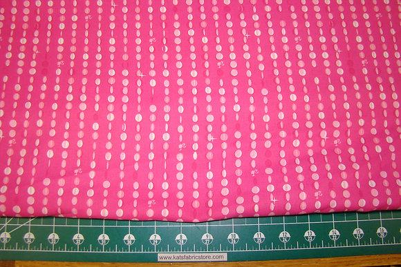 QT Barbie Beads Pink