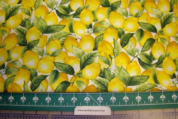 TT Packed Lemons C8016