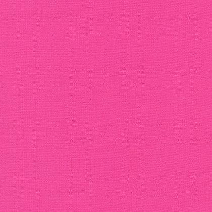 88 Kona Solid Bright Pink K001-1049