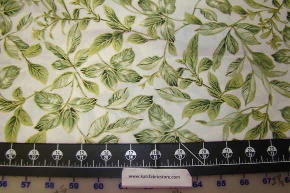 BX Field of Dreams Botanical Leaves Cream