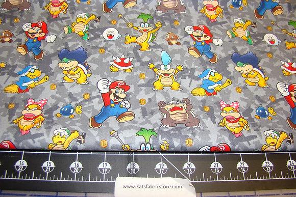 SC Mario
