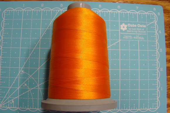 Glide King Spool Marigold 80130