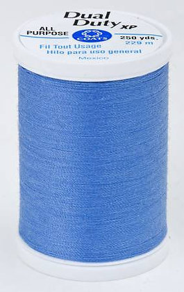 Coats and Clark All Purpose Thread S910 4120 Light Cornflower